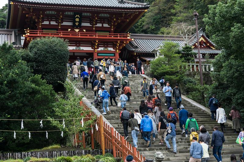 Kamakura-TsurugaokaHachimangu_01