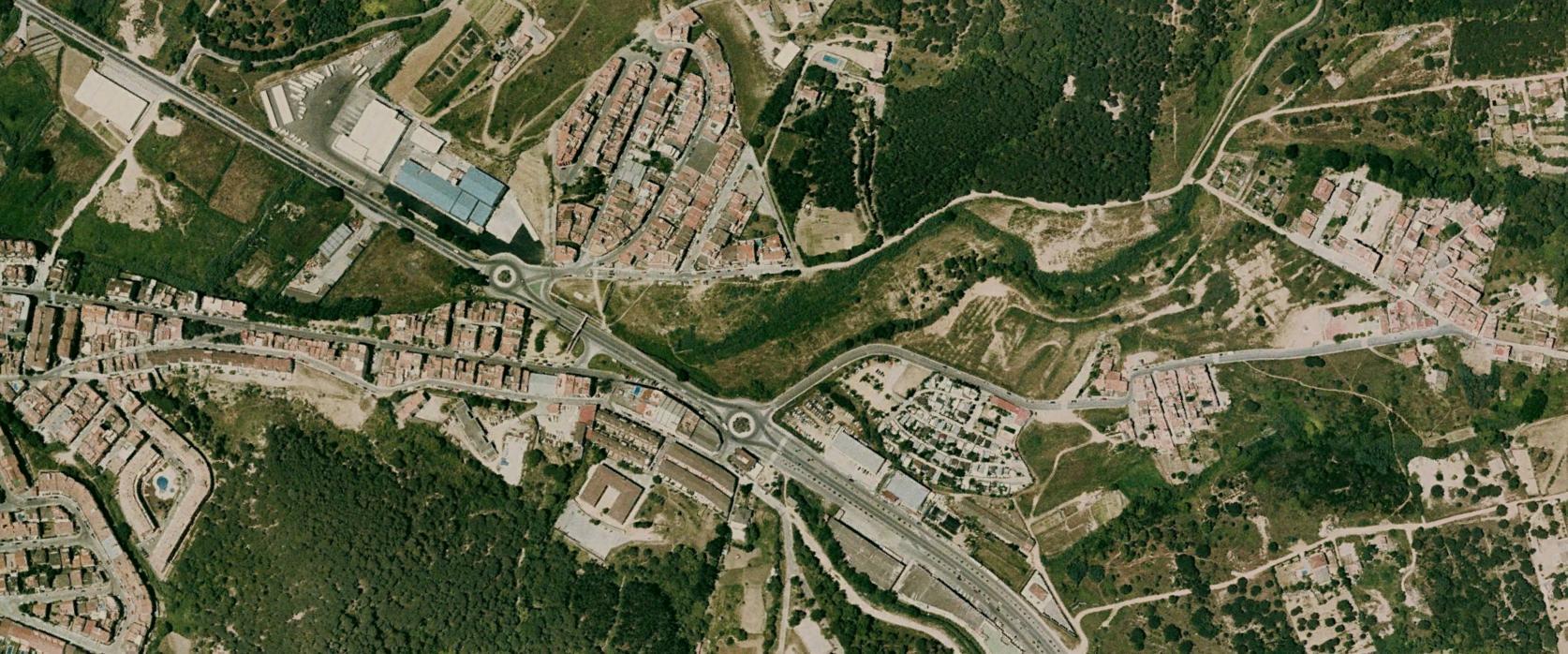 blanes, girona, bcarriles, antes, urbanismo, planeamiento, urbano, desastre, urbanístico, construcción