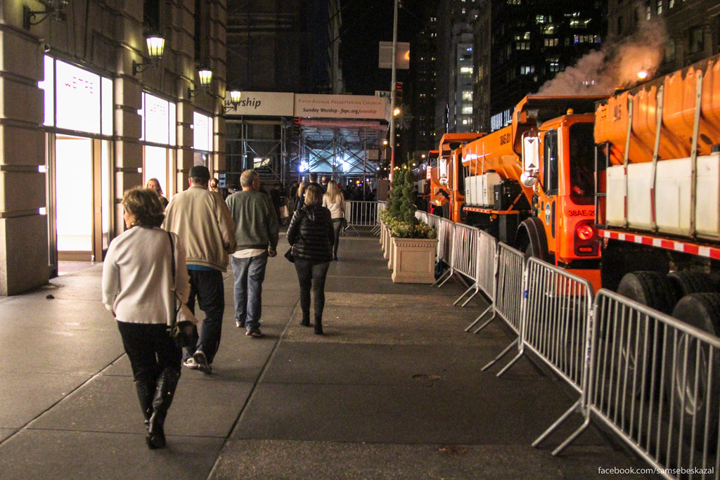 Ночь в Нью-Йорке, когда выбрали Трампа samsebeskazal-7134.jpg