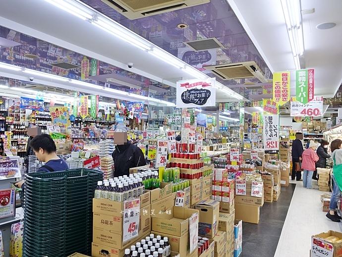 3 上野酒、業務超市 業務商店 スーパー  東京自由行 東京購物 日本自由行