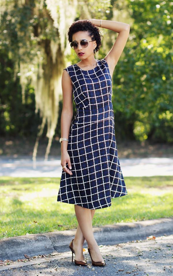 J. Crew Dress Fall Fashion
