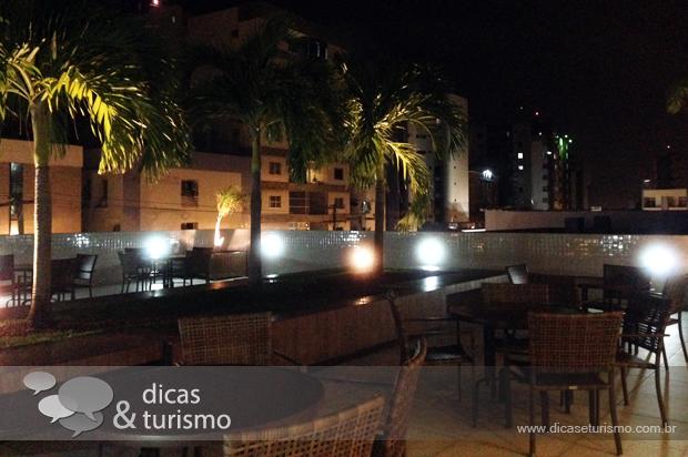 Hotel em Maceió 10