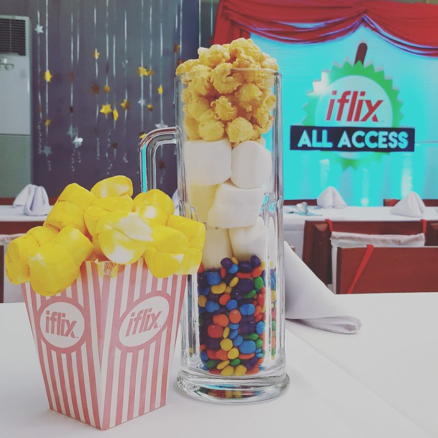 DavaoLife.com : IFLIX Goes to Davao for All Access Launch