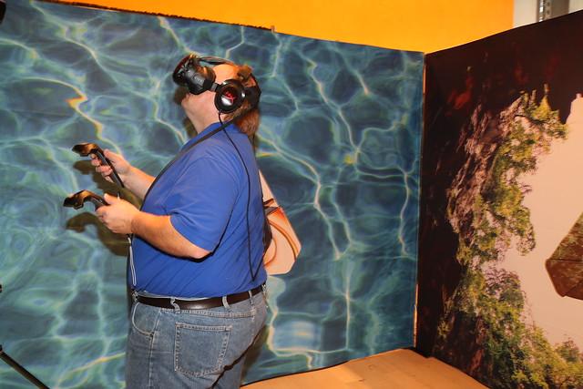 2016 NYCTVWk - Virtual Reality 20/20