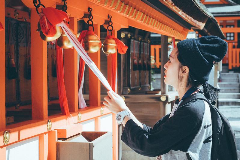 Fushimi 伏見稻荷|京都 Kyoto