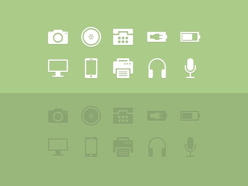 icon-electronics