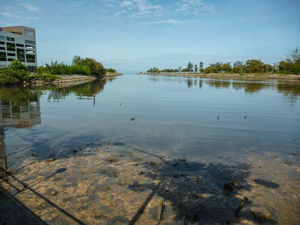 miri river