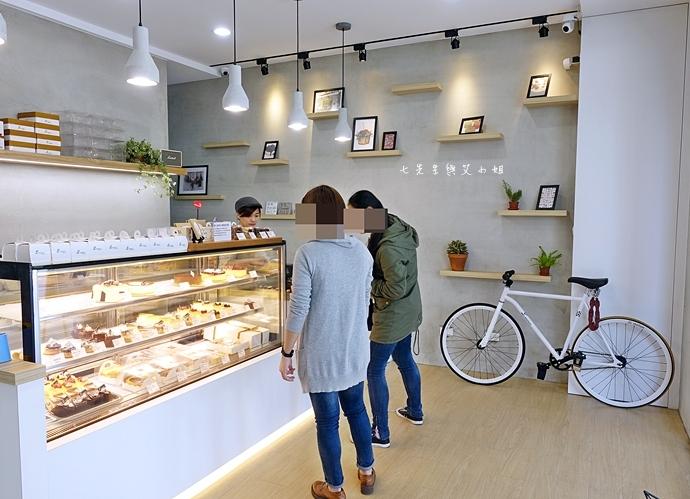 4 梅笙蛋糕工作室 La maison 台中美食 台中甜點 台中旅遊