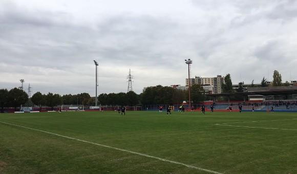 Promozione: Polisportiva Virtus - Aurora Cavalponica 1-2
