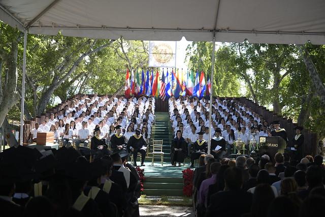 Ceremonia - Nuestra Clase 2016