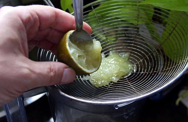 Trucha en Salsa de Lima (5)