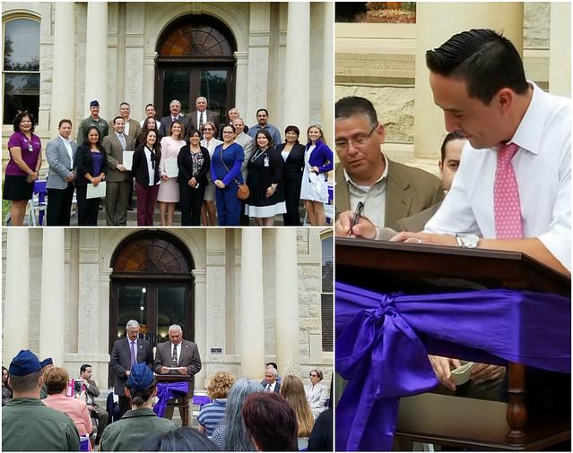 Firma del Acuerdo de Trabajo SART