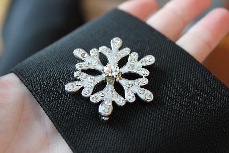 Snowflake / etdrysskanel.com