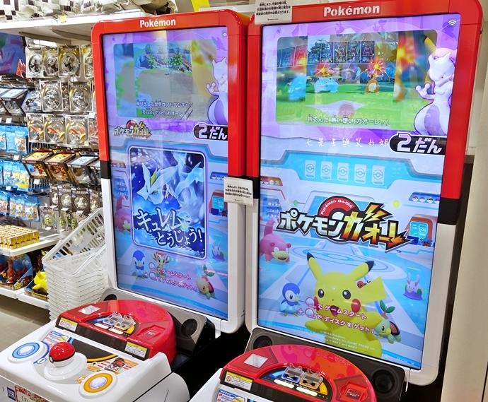 24 成田機場 寶可夢 神奇寶貝 皮卡丘 口袋怪獸 專賣店 東京旅遊 東京自由行 日本自由行