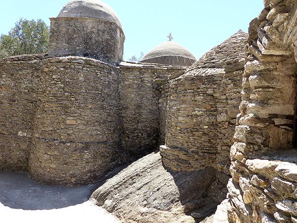 deux des trois chapelles