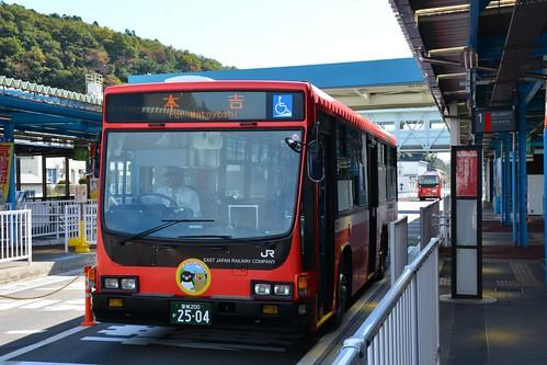 気仙沼BRT