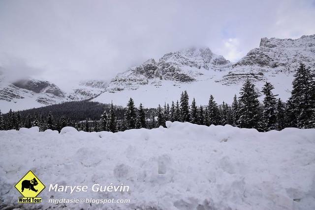 Banff et Lac Louise