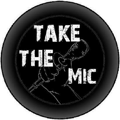 Perkins presents Take The Mic