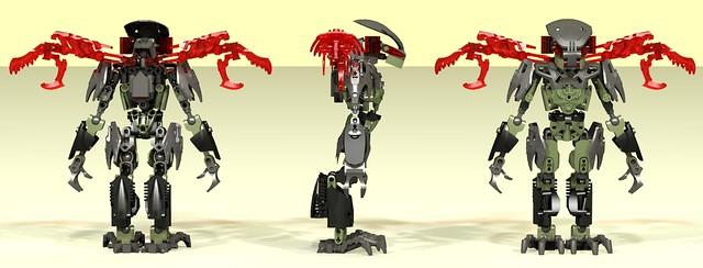 Revotain [Fighter] 2