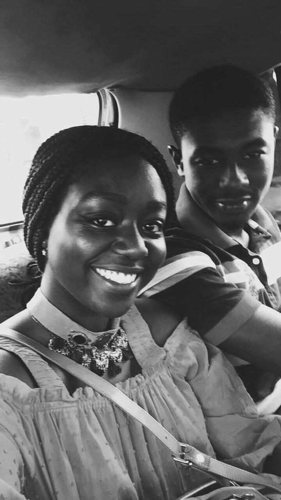 Ghana travel Insta diary lisforlois