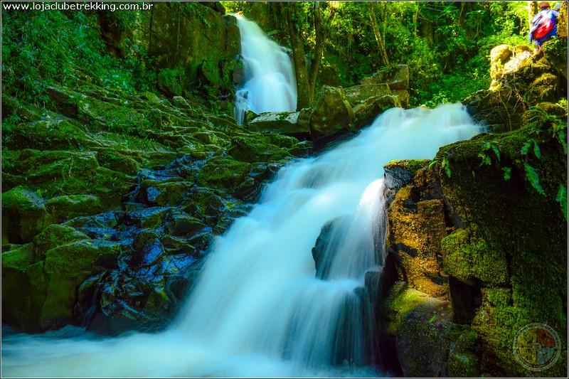 752ª Trilha Cachoeiras da Curva e do Pozzobom - Itaara RS_15