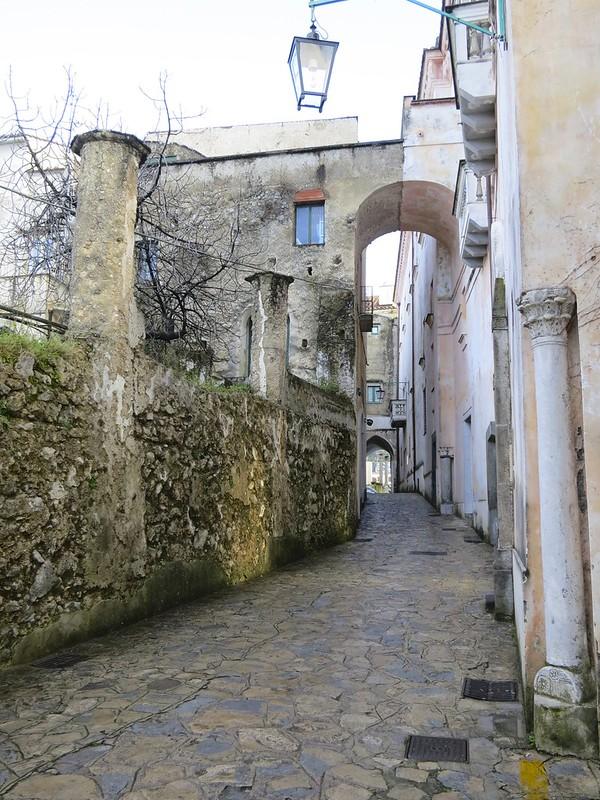 Amalfi Ravello Italy
