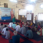 Sadhana Diwas and PDHH in Hydrabad