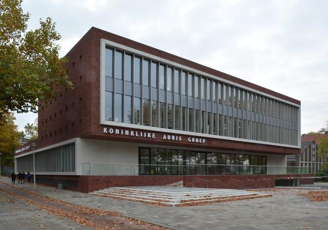 AurisGroep Rotterdam 1