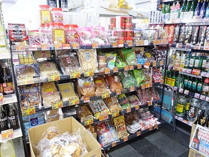 67 上野酒、業務超市 業務商店 スーパー  東京自由行 東京購物 日本自由行