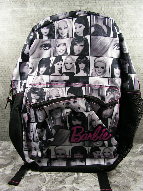 2015 Barbie FAB Starpoint Backpack KAA25584257 (1)