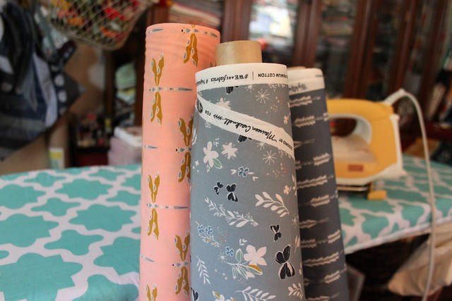 Nightfall Pillowcase Fabrics