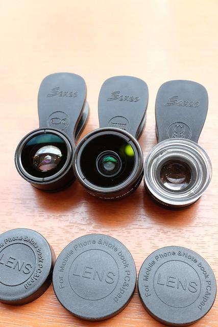 Seneo clip-on conversion lens 05