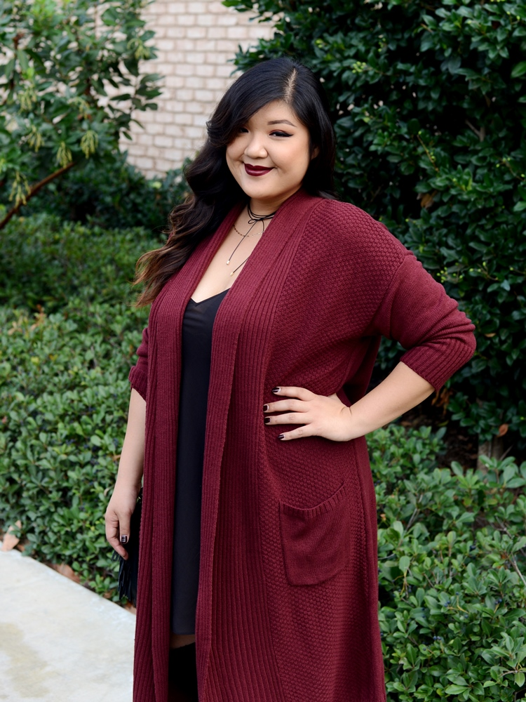 Just Fab Plus Size 10
