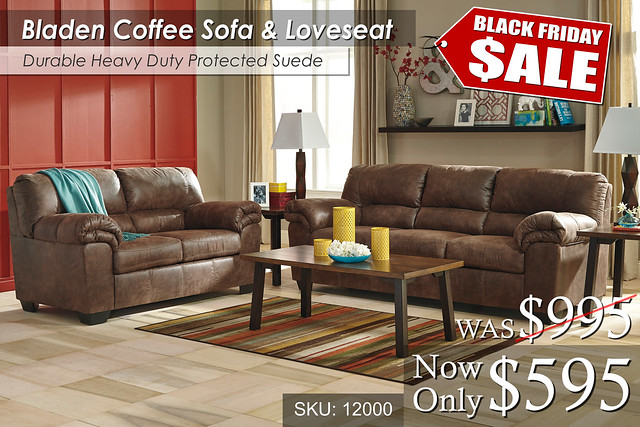 Bladen Coffee Living Set BF Special