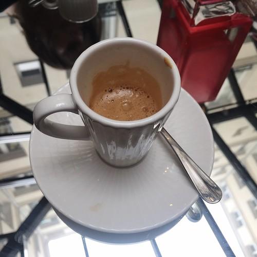 Coffee - Hotel Le 123 Sebastopol - Astotel