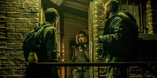 Don't Breathe - screenshot 1