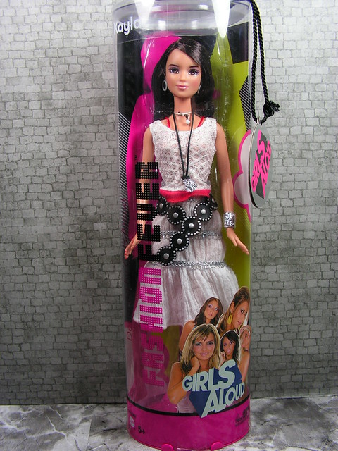 2005 Barbie Fashion Fever Girls Aloud Kayla J5479 (2)
