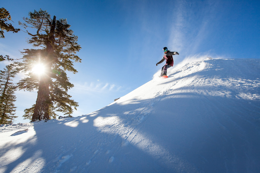 Photo by Chris Bartkowski, Vail Resorts