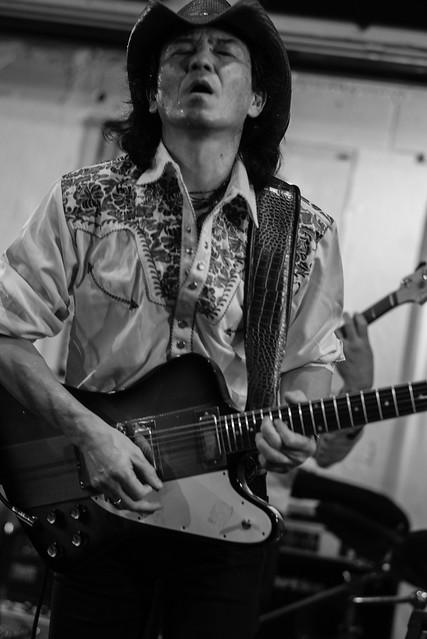 鈴木Johnny隆バンド live at Golden Egg, Tokyo, 12 Nov 2016 -00133