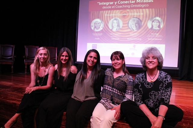 Escuelas de Coaching Ontológico de Chile se unen en la Universidad San Sebastián