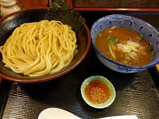 麺屋 頂 中川會 曳舟店