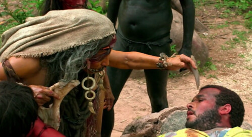 The Green Inferno - screenshot 4