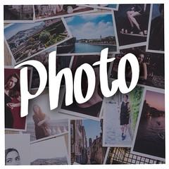 #photo