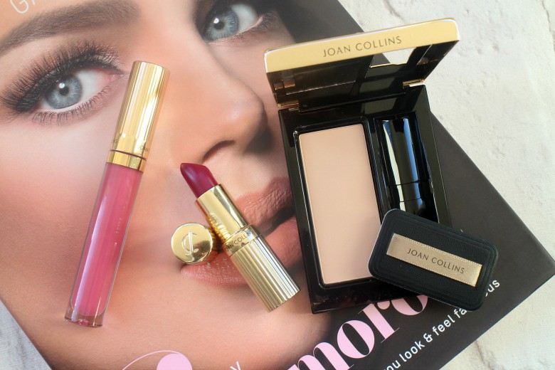 Joan Collins Timeless Beauty Review