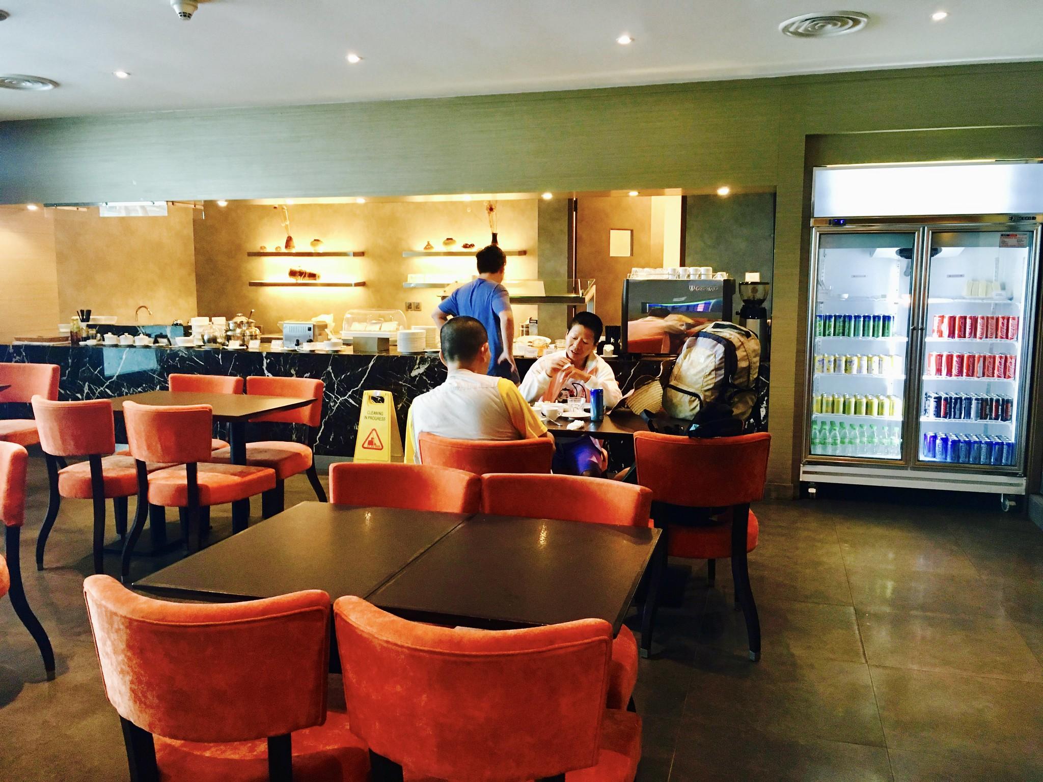 Plaza Premium Lounge Kota Kinabalu