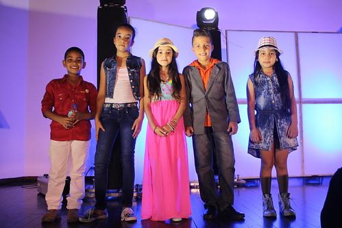 Primera Gala Hatocanta 2015