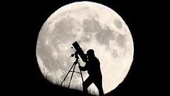 La Luna más grande y brillante de los últimos 68 años, prepárate para verla