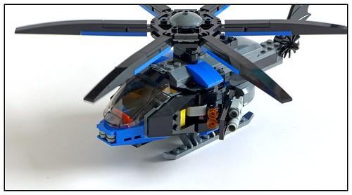 LEGO SuperHeroes DC Comics 76054 Batman Scarecrow Harvest of Fear 25
