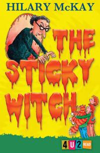 Hilary McKay, The Sticky Witch