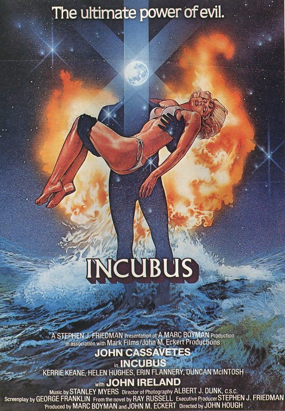 Incubus - Poster 6